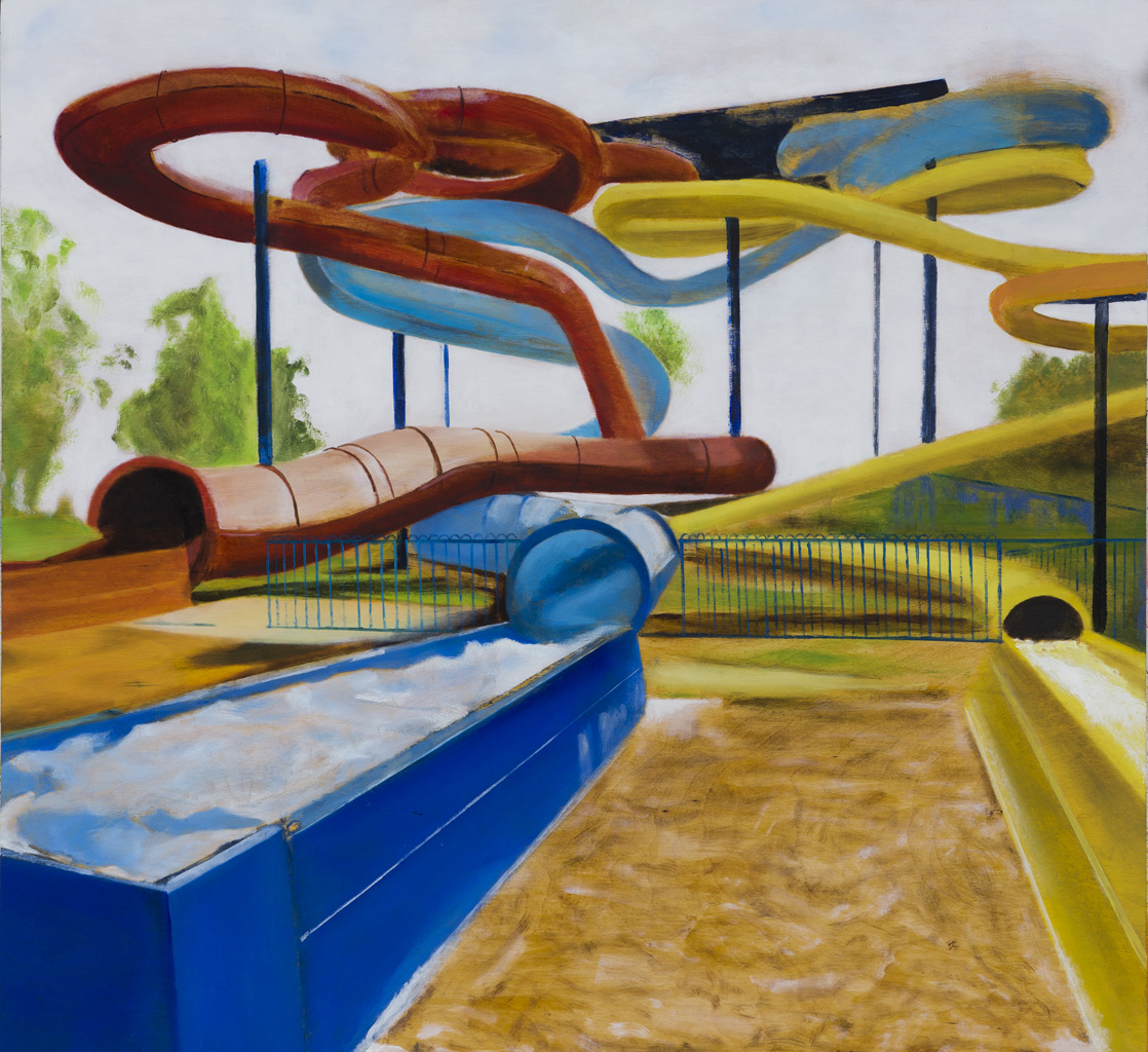 Waterpark no.2