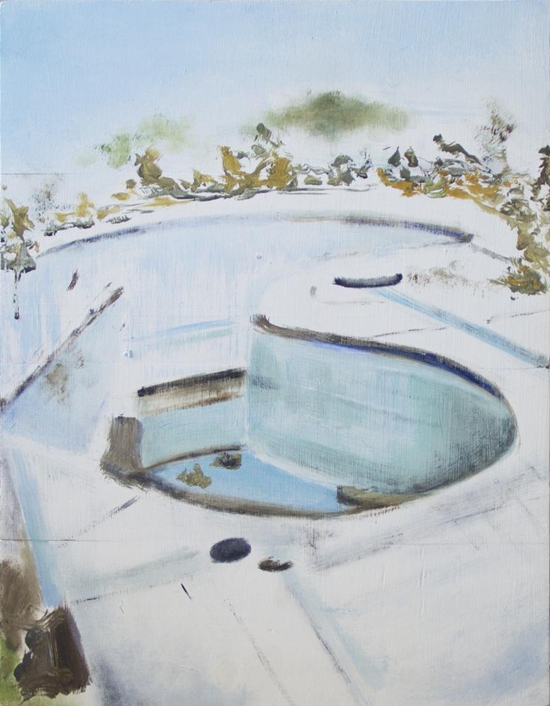 Empty Pool #1