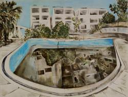 Empty Pool #3