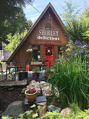 Shirley Delicious