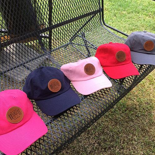 Stay Humble Hustle Hard Dad Hats