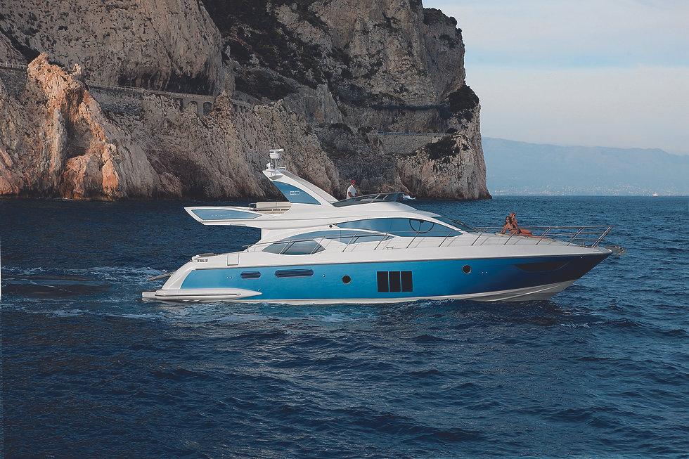 Boote Riedl | Nautika Riedl | Kroatien | Yacht | Azimut | Bavaria | Bayliner