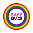 safe space glow