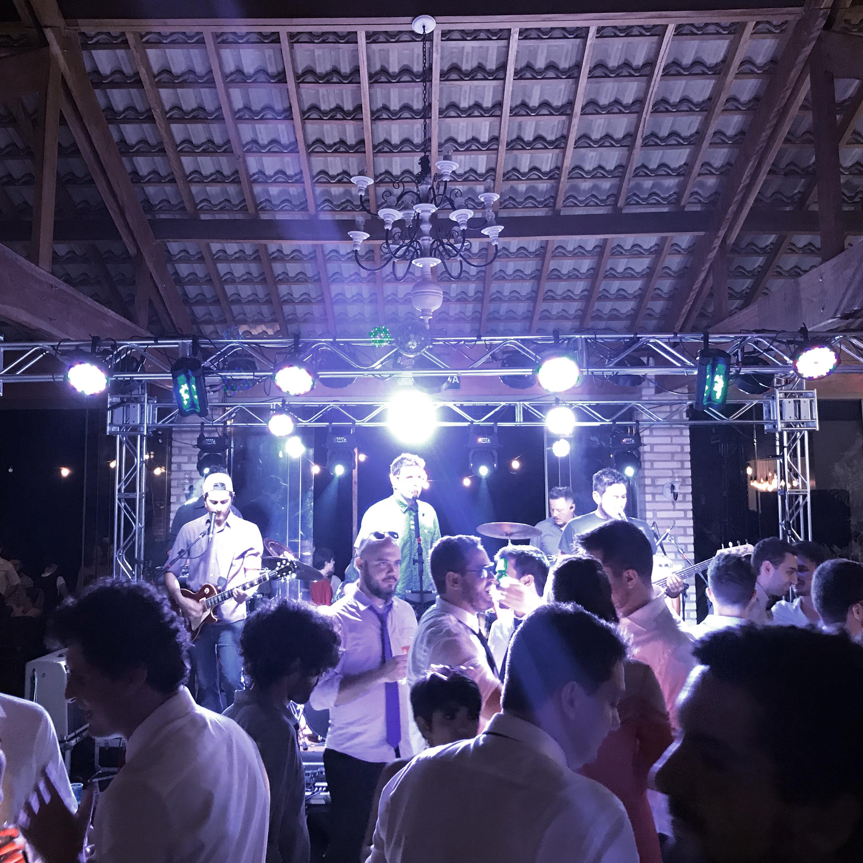Casamento Ibiúba-SP
