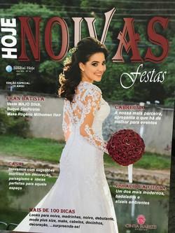 Revista Noivas - Jundiaí
