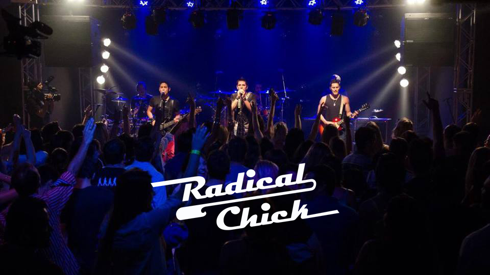 Radical Chick Ao Vivo