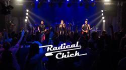 Radical Chick Ao Vivo
