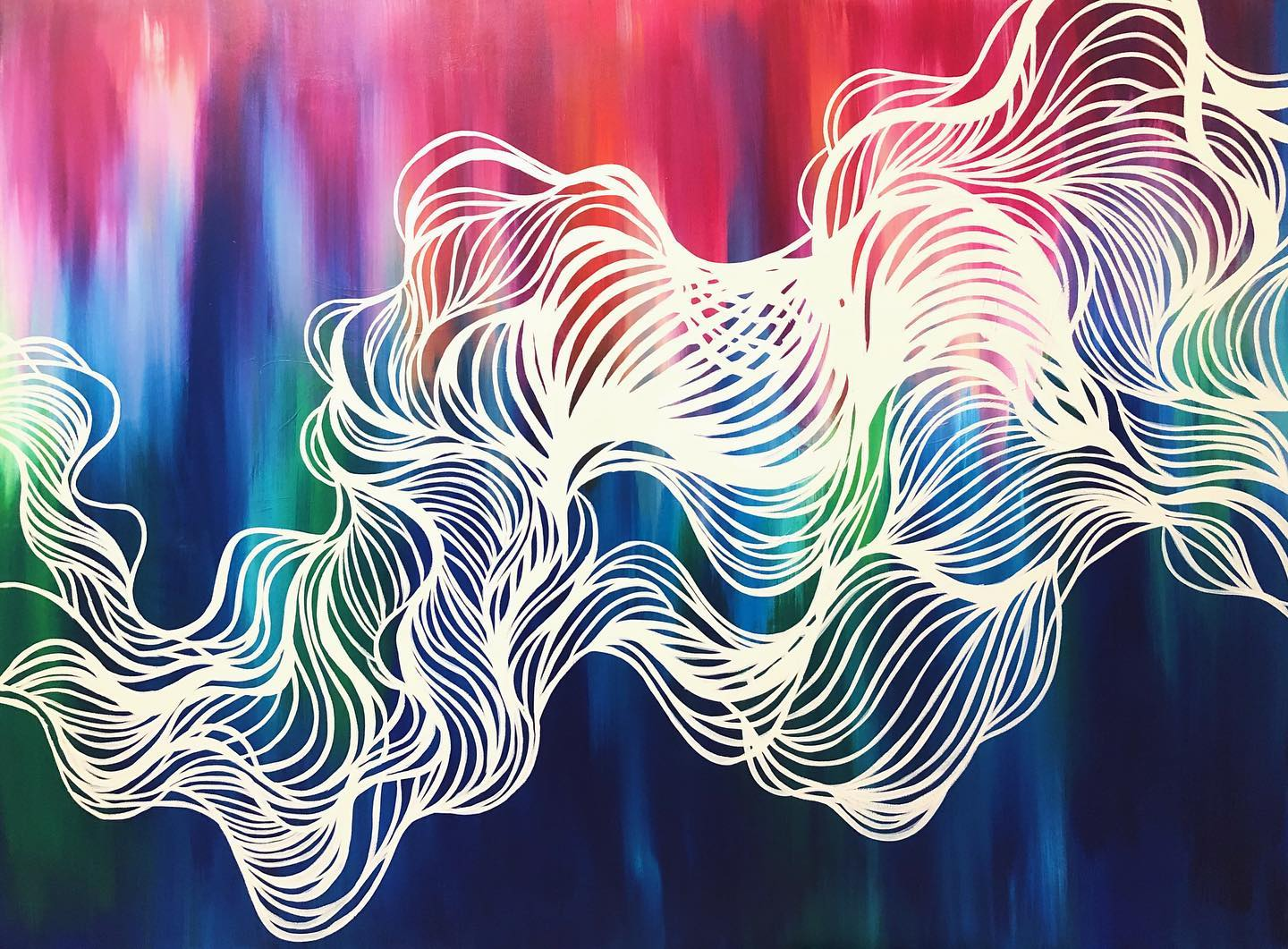 abstractlines