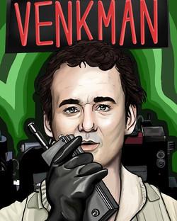 Venkman