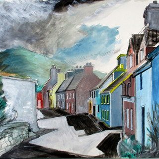 Valentia Island, Irland