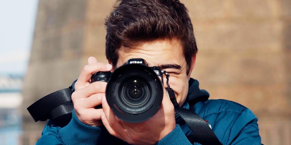Basic Photography Level #2
