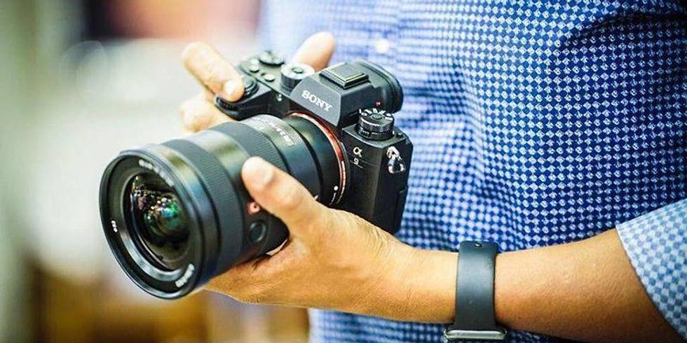 Basic Photography Level #1