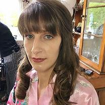 natural eye makeup, bridesmaid makeup, bridal party, newport makeup artis, monmouth makeup artist, caerleon makeup artist, cardiff makeup artist, natalie jane hmua, hair stylist, bridal hair