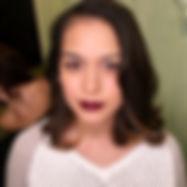 mobile makeup artist, natural makeup, dark red lips, professional makeup artist, natalie jane hmua, cardiff makeup artist, newport makeup artist, bristol makeup artist, hd brows, makeup lessons,