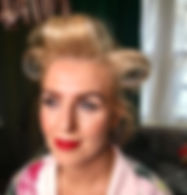 hollywood glamour makeup, glamour makeup, hotel makeup artist, red lipstick, the exchange hotel, cardiff makeup artist, hen party makeup, mobile makeup artist, special occasion makeup artist, hd brows,