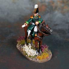 Napoleonic Russians
