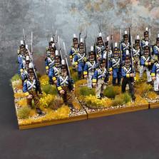 Napoleonic Portuguese