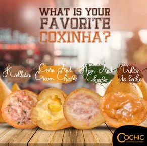 Cochic Flavors