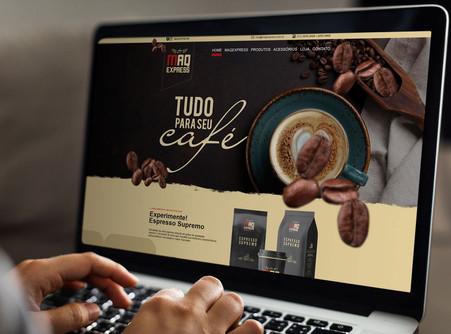 Website Maq Express