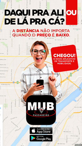 App MUB