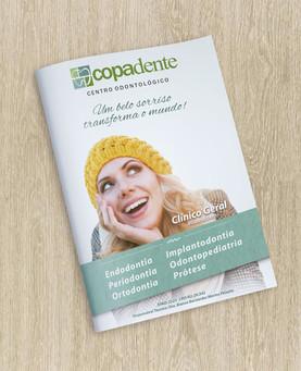 Revista Promocional Copadente