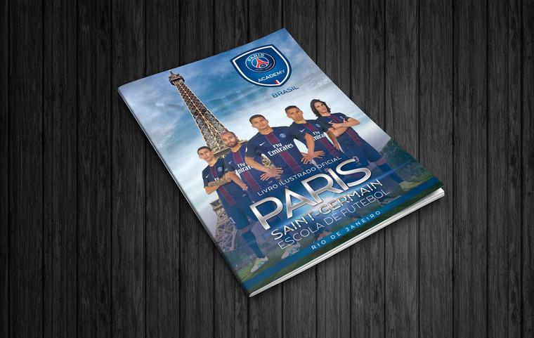 Magazine PSG Brasil