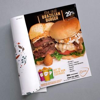 Cochic Advertising