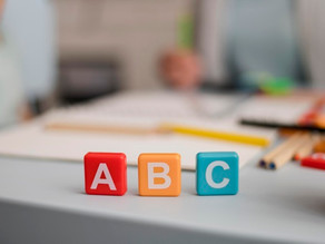 The ABC's of Writing