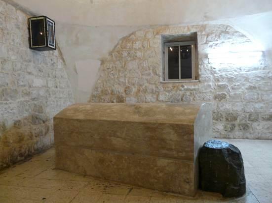 קבר יוסף