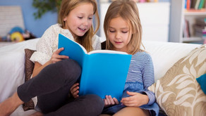 הקנייה וביסוס קריאה בשילוב ספרים ומשחקים