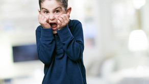 קשב וריכוז- ADHD