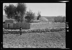 תמונת קבר יוסף