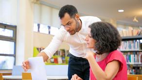 מורה חונך/מלווה - הכשרה לתפקיד