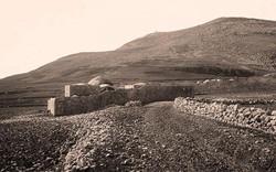 קבר יוסף שנת 1900