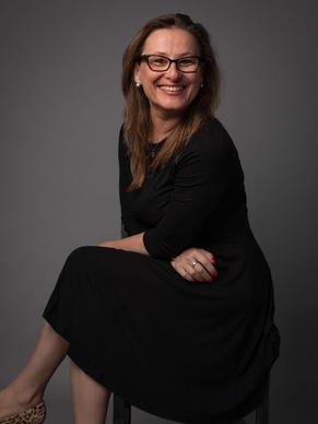 התכנית הרב תחומית, מורה מובילה- קרינה אלקסנרוף פנחס