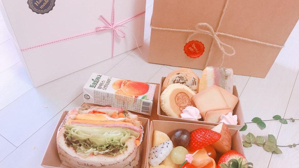Special Sandwich Set 5