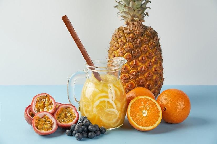 옐로우1 - 레몬/오렌지/파인애플