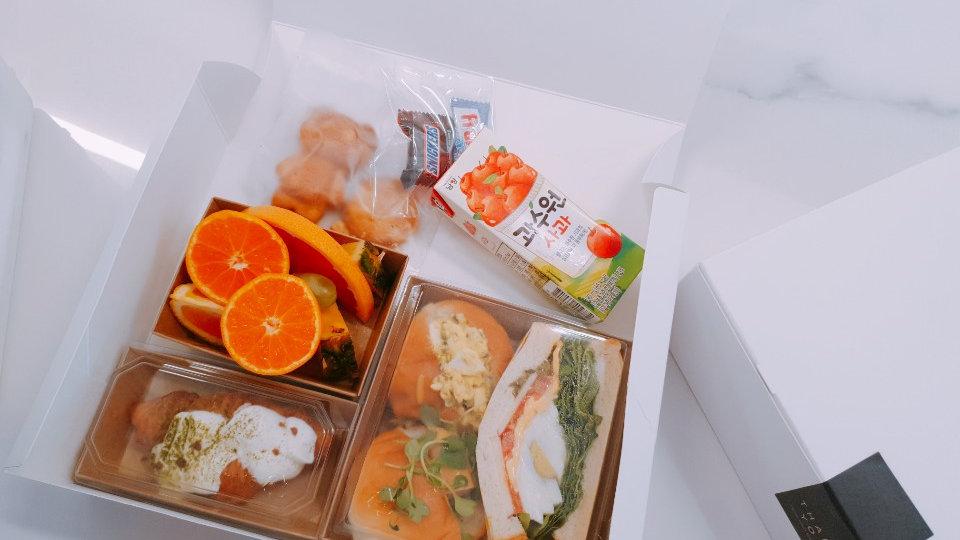 Special Sandwich Set 7