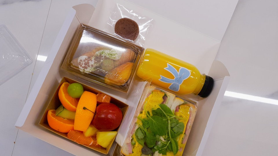 Special Sandwich Set 6