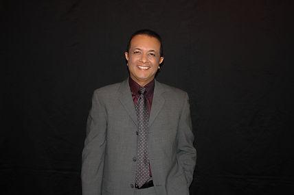 Tesh Hitman - 5ive7 Productions Ltd.