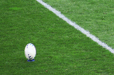 Field and Ball