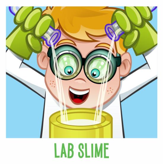 Gelelé Lab Slime e Ativador de Slime. Labotário de Slime. Gelelé Faça sua slime Como fazer Slime Tutorial slime Gelelé Geleca