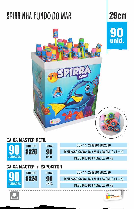 SPIRRINHA90
