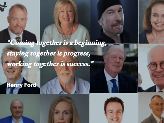 BUNKR Co-Founder Joins VentureWave Capital's Global Advisory Board