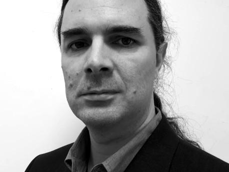Meet the team: Simon Tilbury