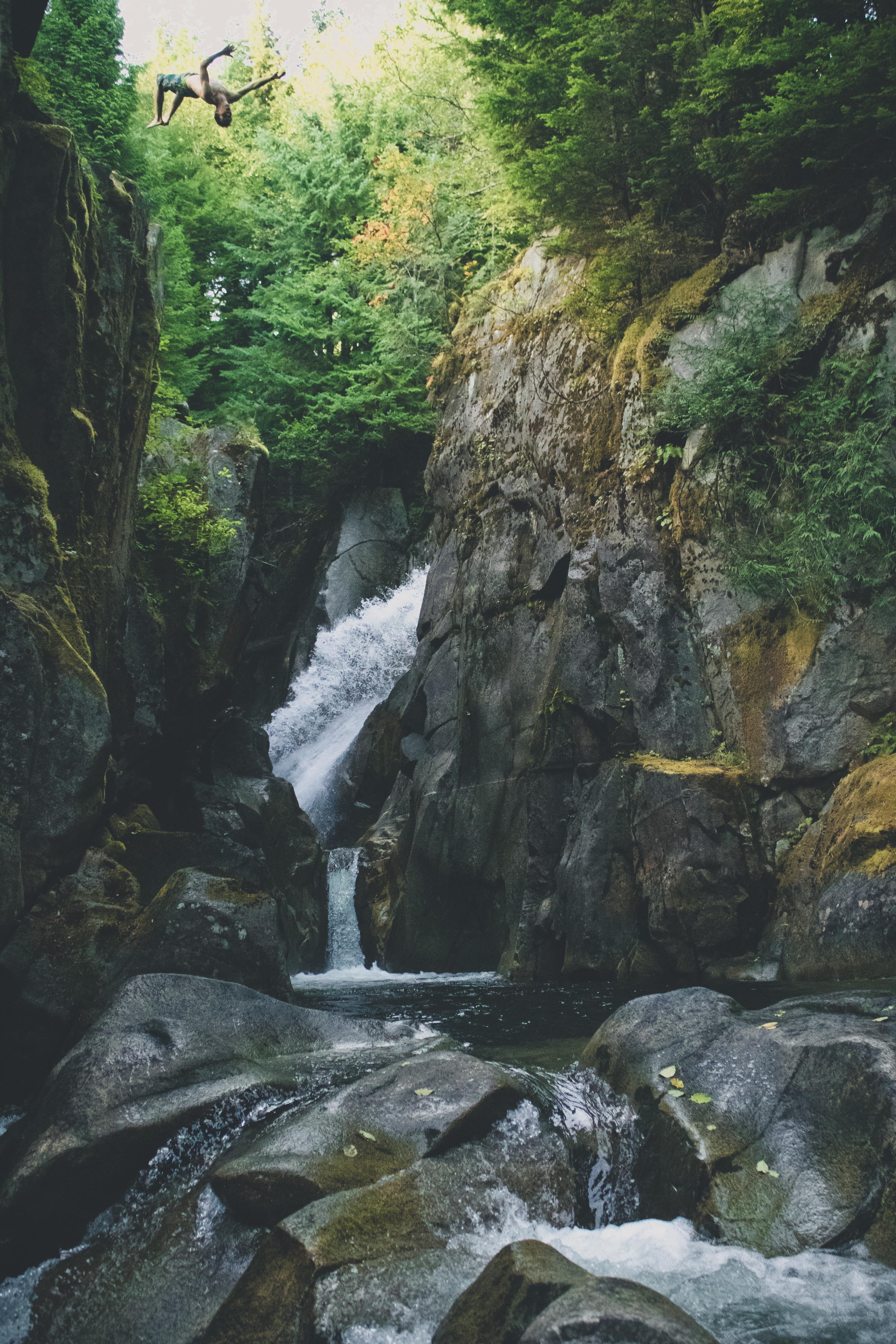 Humphrey Falls