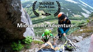 Midsummer Adventure
