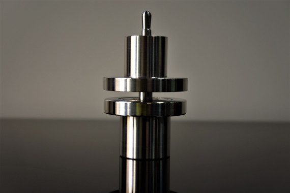spindle and bushing
