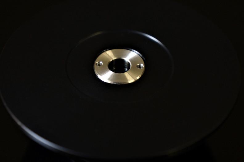 disc clamp bottom