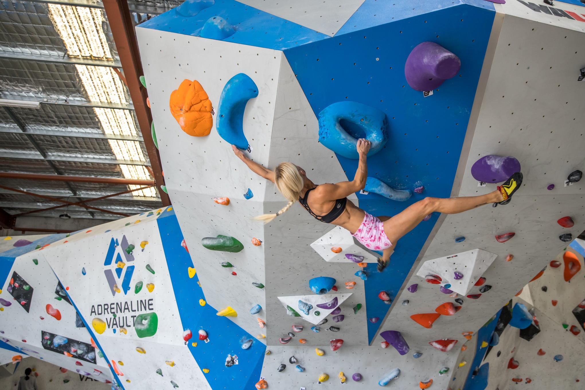 Climbing Coaching (Non Member)